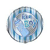 Fóliový balónek It's a boy