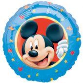 Fóliový balónek Mickey character