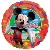 Fóliový balónek Mickey Clubhouse