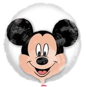 Fóliový balónek supershape Mickey Mouse Insider