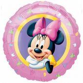 Fóliový balónek Minnie character
