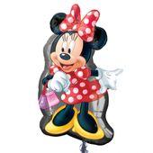 Fóliový balónek supershape Minnie fashion style