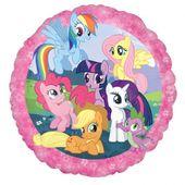 Foliový balónek My little Pony