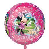 Fóliový balónek orbz Minnie