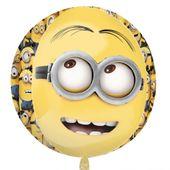 Fóliový balónek orbz Mimoni