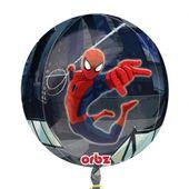 Fóliový balónek orbz Spiderman