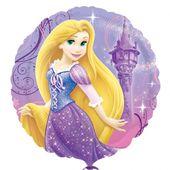 Fóliový balónek Rapunzel