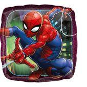 Fóliový balónek Spiderman Animated