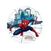 Fóliový balónek supershape Spiderman