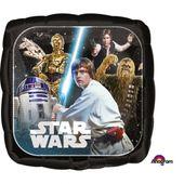 Fóliový balónek Star Wars Classic