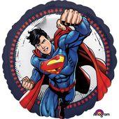 Fóliový balónek Superman