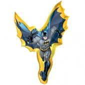Fóliový balónek supershape Batman