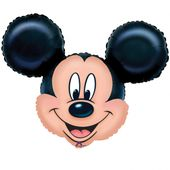 Fóliový balónek supershape Mickey