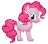 Fóliový balónek supershape Pinkie Pie
