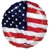 Fóliový balónek USA