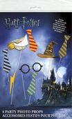 Foto doplňky Harry Potter