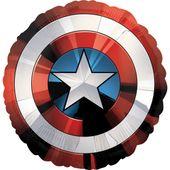 """Jumbo """"Avenger Shield""""  balónek"""