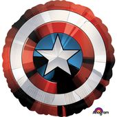 "Jumbo ""Avengers Shield""  balónek"
