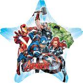 "Jumbo balónek ""Avengers"""
