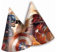 Klobouček Avengers Civil War