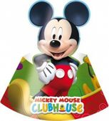 Klobouček Mickey Clubhouse