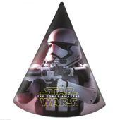 Klobouček Star Wars The Force Awakens