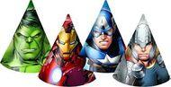 Klobouček Avengers