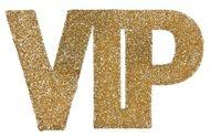 Konfety velké VIP zlaté