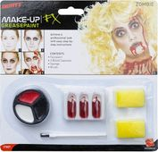 Make up set – Krvavý zombie