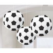 Lampiony Futbal