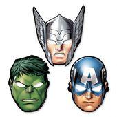 Masky Avengers