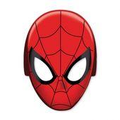 Masky Spiderman