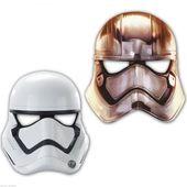 Masky Star Wars The Force Awakens