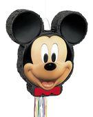 Piňata Mickey Mouse