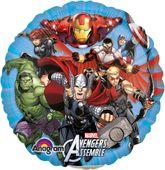 Mini foliový balónek Avengers