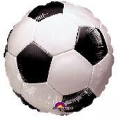 Mini fóliový balónek Football
