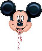Mini fóliový balónek Mickey Mouse