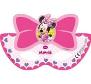 Maska na obličej Minnie