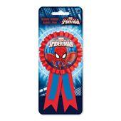 Narozeninová mašle Spiderman