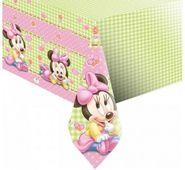 Ubrus 1.narozeniny Minnie