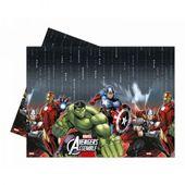 Ubrus Avengers party