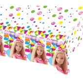 Ubrus Barbie Sparkle