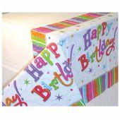 Ubrus Radiant Birthday