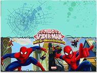 Ubrus Spiderman