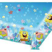 Ubrus Spongebob