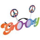 Brýle Groove 60's