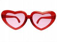 Brýle Mega srdce