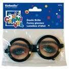 Brýle Šilhající