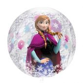 Fóliový balónek orbz Frozen