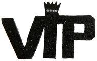 Písmenková dekorace VIP